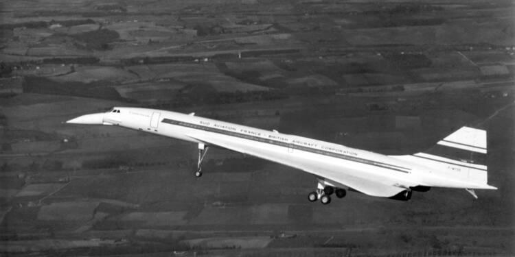 2 mars 1969 : Concorde prend son envol