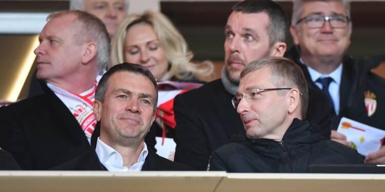 Ligue 1: Monaco vise un premier scalp, duel d'euphoriques entre Rennes et Marseille