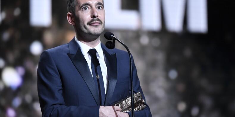 """Les César 2019 sacrent le film sur les violences conjugales """"Jusqu'à la garde"""""""