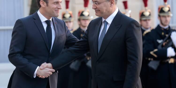 "Syrie: 13 jihadistes français remis à l'Irak ""seront jugés selon la loi irakienne"""