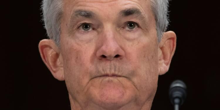 USA: la Fed patiente à cause de l'inflation, tout en surveillant le Brexit et le commerce