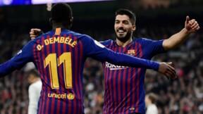 Coupe du Roi: le Barça corrige le Real et enchaîne une 6e finale