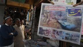 """Le Pakistan va libérer un pilote indien dans un """"geste de paix"""""""