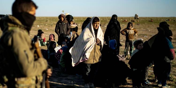Syrie: coup d'envoi de l'assaut final contre l'ultime bastion de l'EI