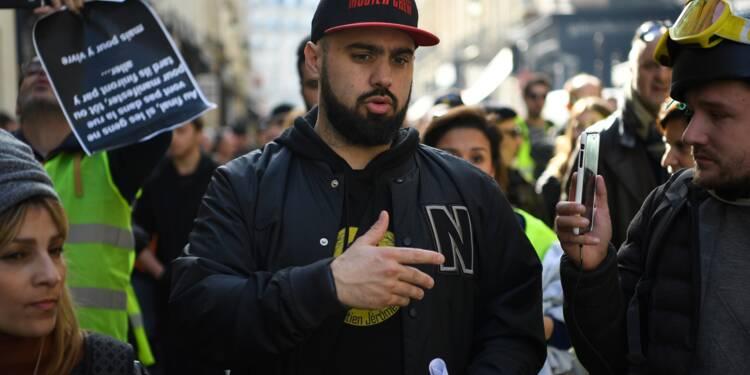 """""""Gilets jaunes"""": un acte 16 samedi avant un appel à une mobilisation accrue en mars"""