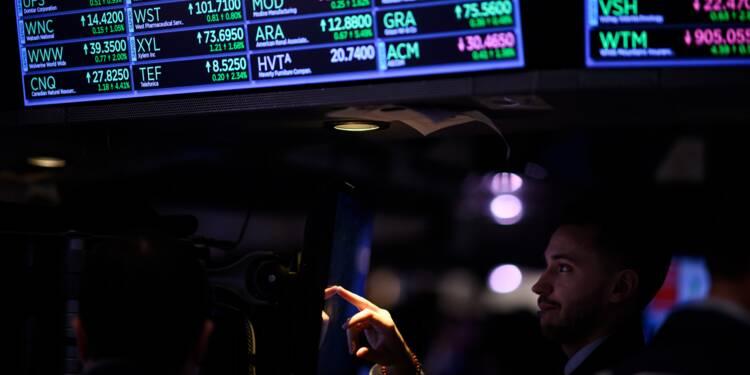 Wall Street s'impatiente face aux négociations Chine-USA