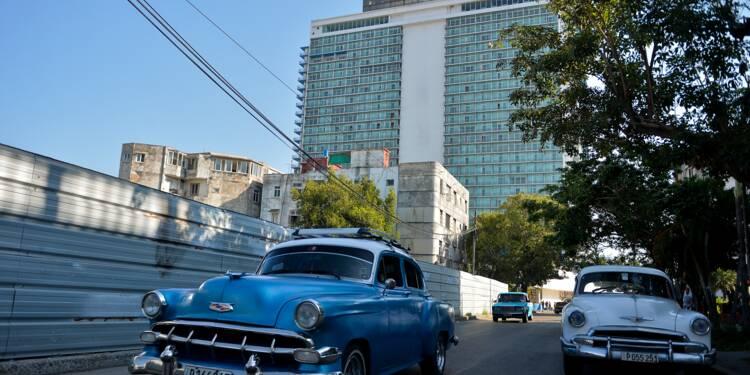 Cuba: Washington fait planer la menace sur les entreprises étrangères