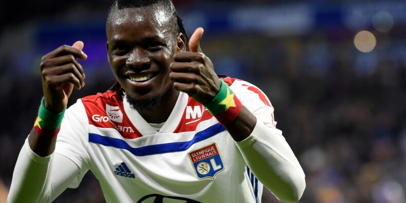 Ligue: Lyon montre ses muscles