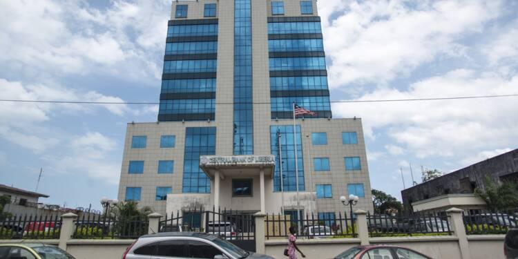 Liberia: trois dirigeants de la Banque centrale devant la justice après un audit assassin