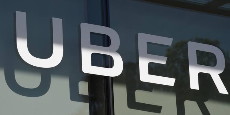 """Trottinette, vélo... Uber veut devenir l'""""Amazon"""" des transports pour son entrée en Bourse"""