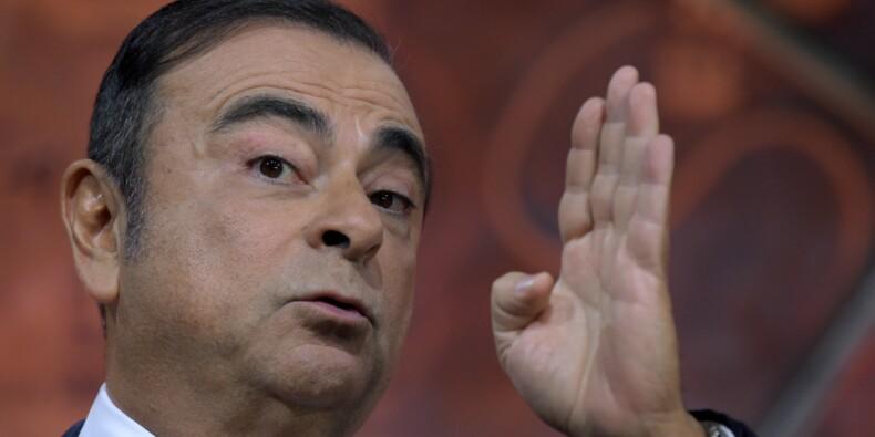 Carlos Ghosn : le tribunal de Tokyo accepte sa demande de remise en liberté sous caution