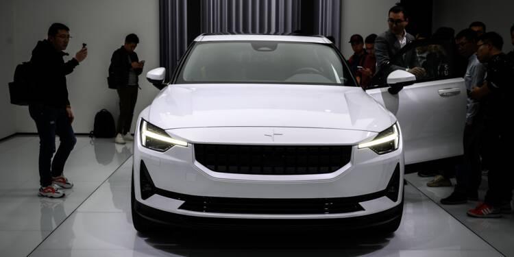 L'euphorie retombe autour des véhicules autonomes