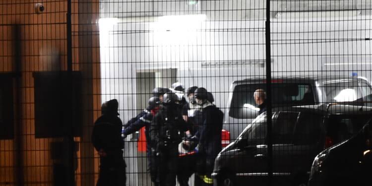 Agression à la prison de Condé: le détenu radicalisé interpellé, sa compagne tuée