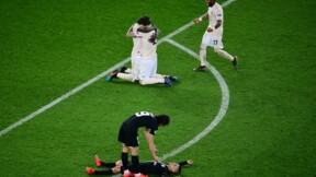 """Ligue des champions: renversé par Manchester, Paris subit une nouvelle """"remontada"""" fatale"""