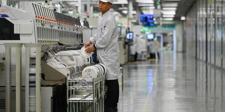 Portes ouvertes chez Huawei, qui dément tout espionnage