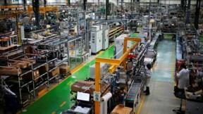 Au Vaudreuil, l'usine 4.0 de Schneider Electric tête de pont de l'industrie du futur