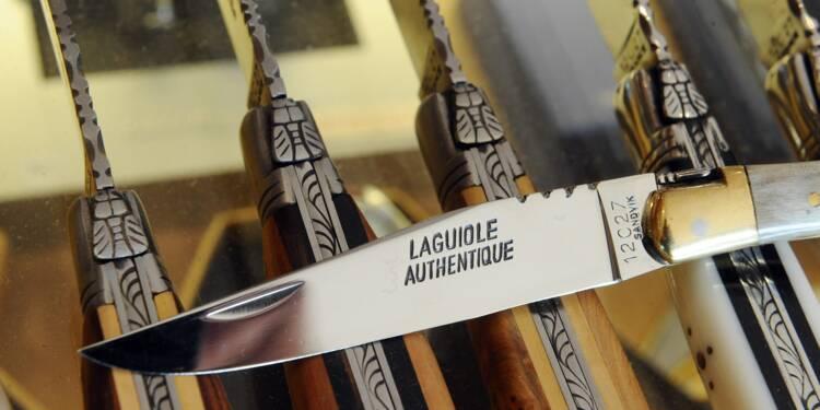 """Laguiole: la décision de mardi """"ne change rien"""" pour le propriétaire des marques"""
