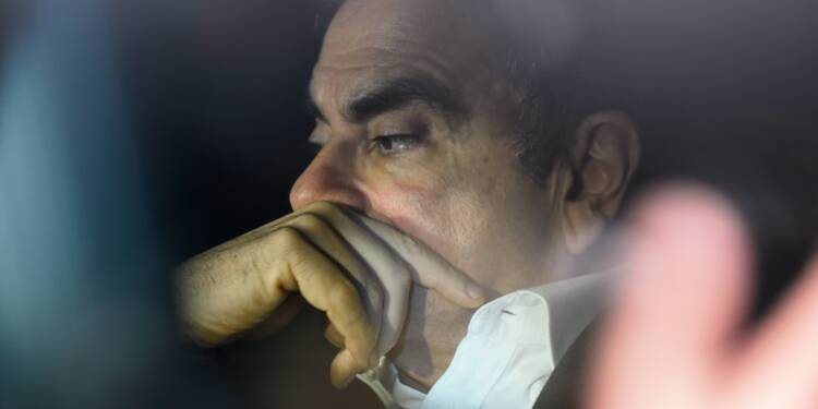 "Carlos Ghosn est ""fatigué"", selon son avocat"