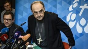 Coup de tonnerre sur l'Église: condamné, le cardinal Barbarin remet sa démission