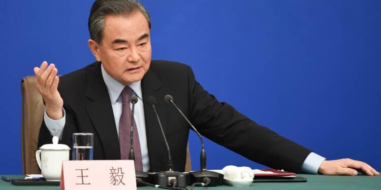 Plainte de Huawei contre les Etats-Unis: la Chine apporte son soutien total