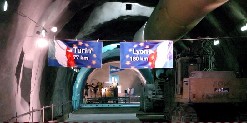 Lyon-Turin: les appels d'offres pourraient être reportés, la tension retombe en Italie