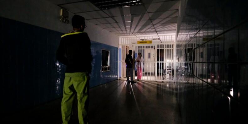Au Venezuela, la panne d'électricité géante n'en finit pas
