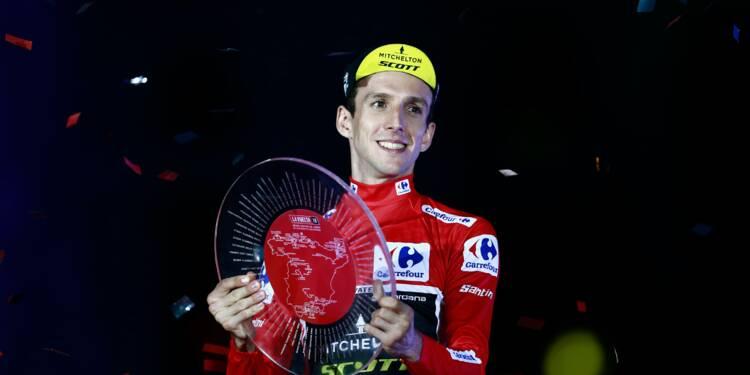 Cyclisme: Paris-Nice cherche sa langue