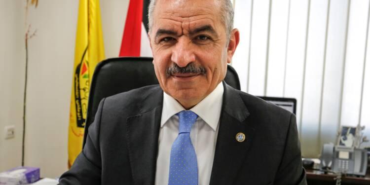 Le président palestinien nomme l'un de ses proches Premier ministre