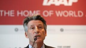 Dopage: sans surprise, l'athlétisme russe reste sur la touche