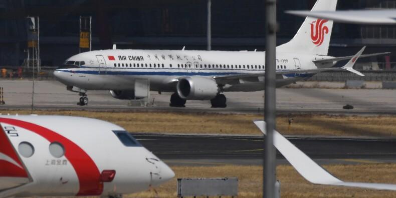 737 MAX: la mise à jour du système anti-décrochage est prête