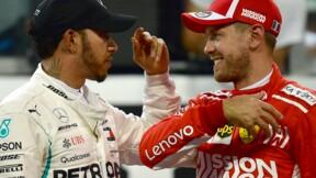 F1: Vettel et Hamilton pour un nouveau duel, Leclerc et Gasly pour préparer l'avenir