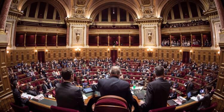 Suppression de l'ISF: le Sénat mène sa propre évaluation, parallèlement à celle de l'exécutif