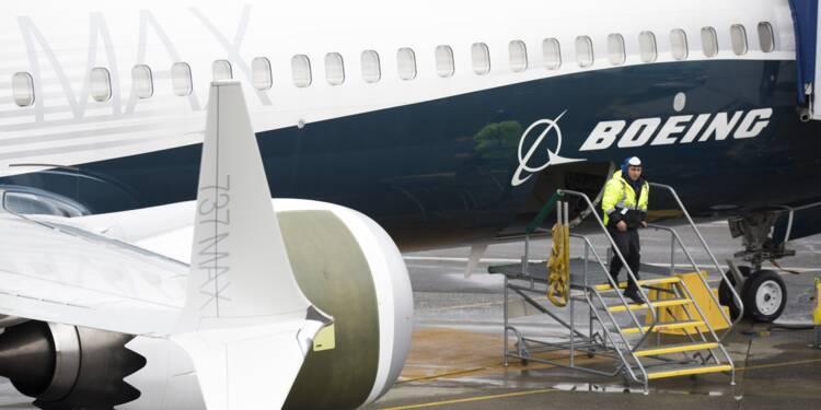 Crashs de 737 MAX: la justice américaine s'en mêle, Boeing tente de rassurer