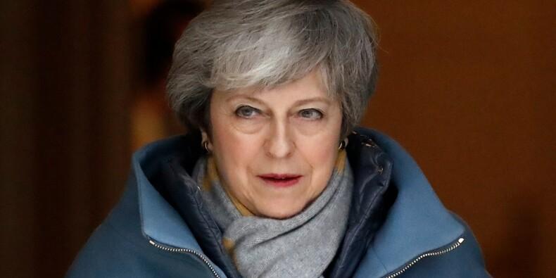 "Brexit : les députés britanniques rejettent de justesse un ""no-deal"""