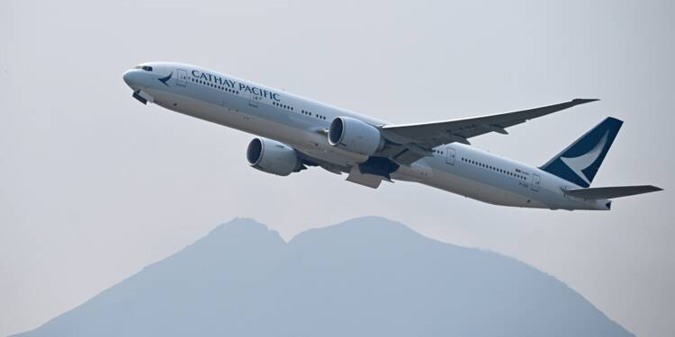 Cathay Pacific revient aux bénéfices en 2018 après deux ans dans le rouge