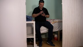 "A Barcelone, un ""appartement-ruche"" clandestin"