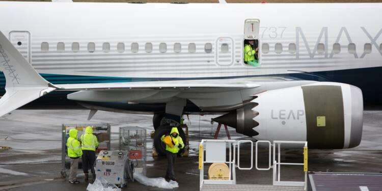 Les compagnies et les pays qui clouent au sol leurs Boeing 737 MAX