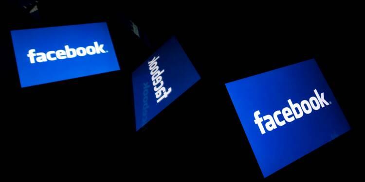 """Facebook a stocké """"des millions"""" de mots de passe Instagram non cryptés"""