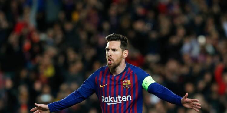 Tirage de la Ligue des champions: le Barça et la Juve épouvantails des quarts