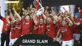 Six nations: le Pays de Galles s'offre un Grand Chelem en écrasant l'Irlande