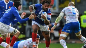 Six nations: le XV de France s'offre un succès en trompe-l'oeil en clôture
