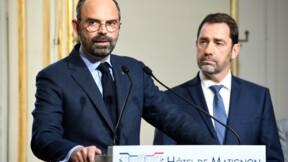"""""""Gilets jaunes"""": le préfet limogé, des manifestations interdites"""