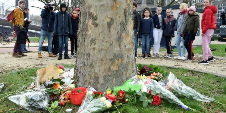 """Tuerie d'Utrecht : la piste terroriste étudiée """"sérieusement"""""""