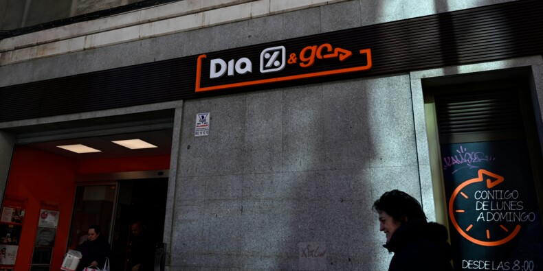 Bataille décisive pour le contrôle des supermarchés Dia, au bord du gouffre