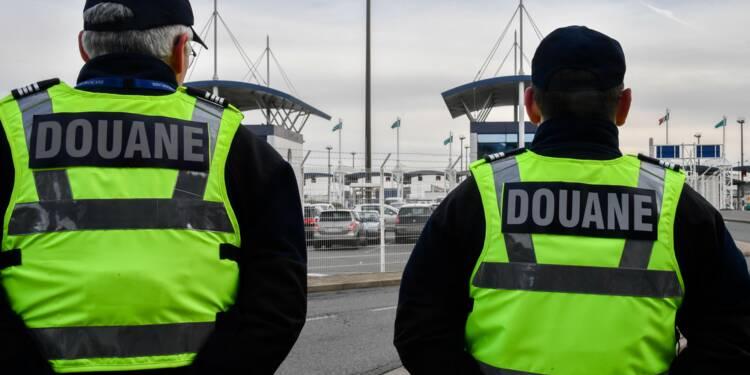 Après un mois de mobilisation, la grève des douaniers joue les prolongations