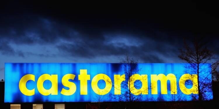 En difficulté, Kingfisher va fermer 11 magasins de bricolage, dont 9 Castorama, en France