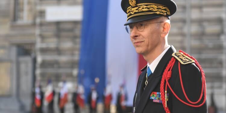 """Castaner demande au nouveau préfet de police de Paris de """"maintenir l'ordre public"""", """"dès samedi"""""""