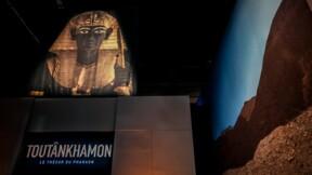 Toutankhamon: une exposition sur le mystère d'un jeune pharaon éphémère