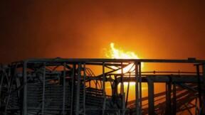 La Chine durement frappée par une explosion chimique: 47 morts