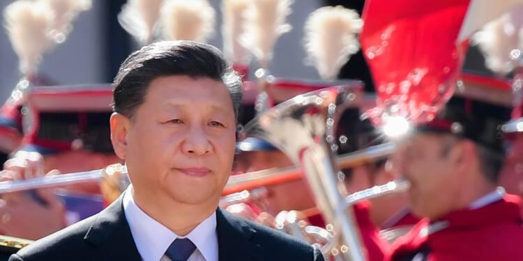 Macron accueille Xi et tente d'unifier les Européens face à la Chine